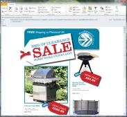 BD4U Eflyer Sale