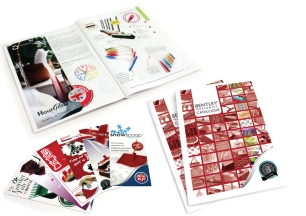 Catalogue and Flyers