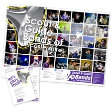 leicestershire-scout-bands-poster-and-flyer